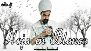 Hoja en Blanco   Versión Cumbia   Remix Dread Mar I   Dj Maxi Cadena