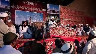 Sain Molvi Ubaid_u_ Allah Dahri 10 Muhram ki Rat Shahpur Jahaniya 2017(03002296912)