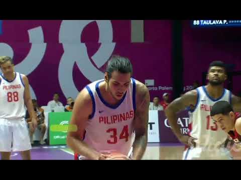 Xxx Mp4 PHILIPIN Vs JAPAN Baketball FULL RESPECT For JAPAN TEAM ASIAN GAMES 3gp Sex