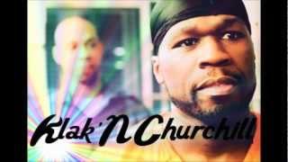 50 cent feat Kidd Kidd - OJ ( Klak 'N Churchill Remix )