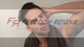 Freedom Reigns Underwear Camping 2016