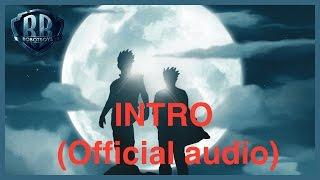 Intro - Robotboys - (Official audio)