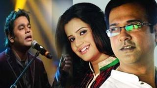 A R Rahman বিতর্কের পর আবারও নতুন শিরোনামে কণ্ঠশিল্পী আসিফ নতুন করে একই বললেন তিনি