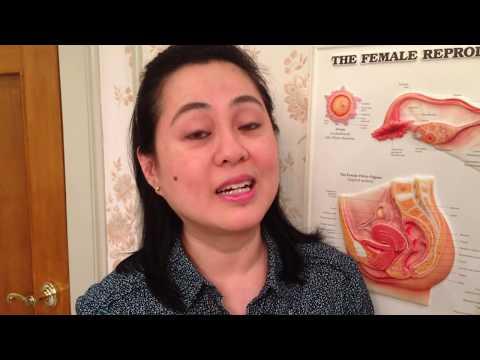 Irregular na Regla  - Payo ni Doc Liza Ramoso-Ong #39