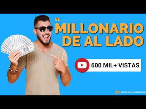 Xxx Mp4 032 El Millonario De Al Lado Un Resumen De Libros Para Emprendedores 3gp Sex