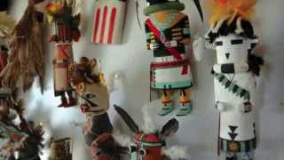 Kachina Dolls - a brief history