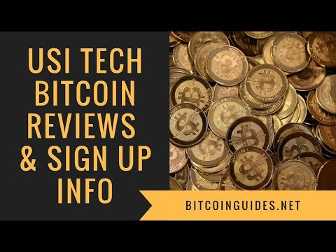 Xxx Mp4 USI Tech Bitcoin Reviews USI Tech Explained And Sign Up Information 3gp Sex
