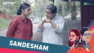 Sandesham - Dubstars - Kappa TV
