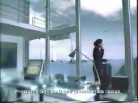 Comercial Varig Anos90