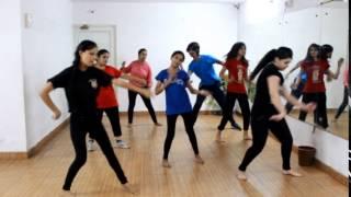 Akhiyan - Tony Kakkar ft. Neha Kakkar & Bohemia | Lyrical Dance Video by Dansation 9888892718