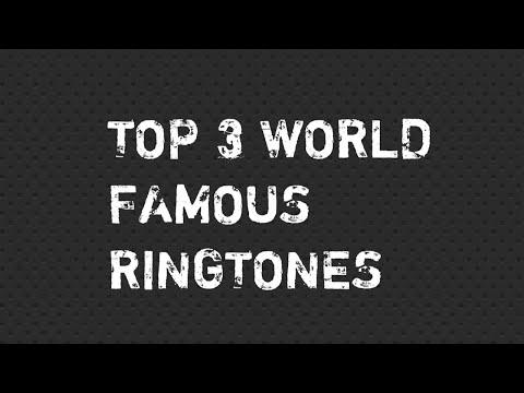 Xxx Mp4 Top 3 World Famous Ringtones 3gp Sex