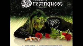 Luca Turilli's Dreamquest- Black Rose