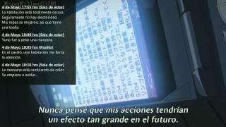 Mirai Nikki Cap -03- Sub Español Sin Censura Parte 2