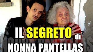 IL SEGRETO DI NONNA PANTELLAS - Una Vita Da Pantellas #6 - iPantellas