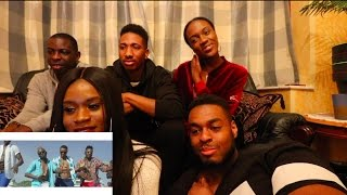 Sauti Sol & Alikiba - Unconditionally Bae ( UK GUYS REACTION ) || @SautiSol @OfficialAliKiba
