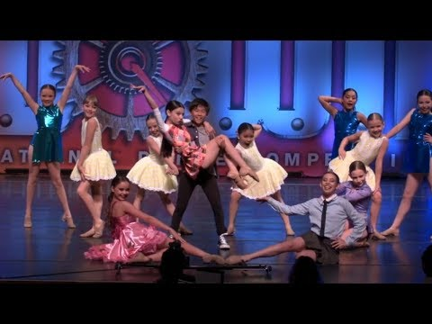 Xxx Mp4 Mather Dance Company Can T Stop The Beat 3gp Sex