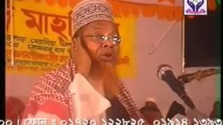 Habibur rahman juktibadi full waz  Ismail er korbanir Kahini