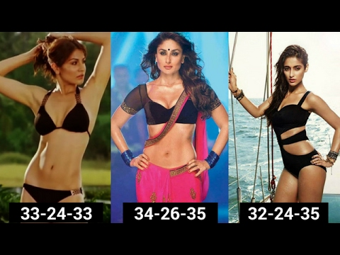 Xxx Mp4 Top 20 Bollywood Actresses With Hottest Figure 3gp Sex