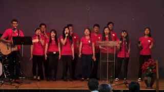 Deliverance Conference Worship Songs