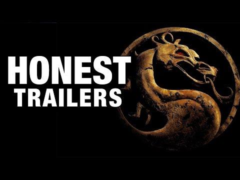 Honest Trailers Mortal Kombat