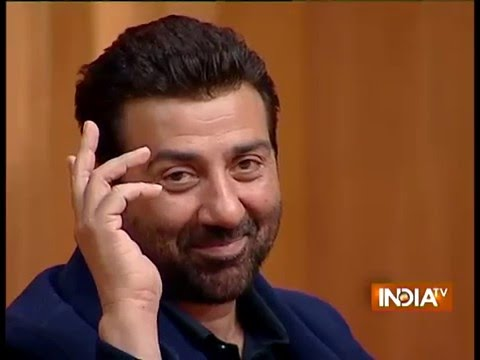 Xxx Mp4 Sunny Deol In Aap Ki Adalat Full Episode 3gp Sex