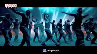 Rey Movie || Rey Climax Song || Sai Dharam Tej, Saiyami Kher, Sradha Das