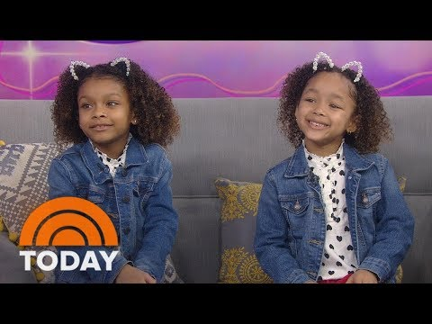 Xxx Mp4 'Call Jesus' Sisters Dani And Dannah Visit Kathie Lee And Hoda TODAY 3gp Sex