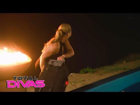 Xxx Mp4 Natalya Throws Lana S Phone And Clothes In The Ocean Total Divas Dec 13 2017 3gp Sex