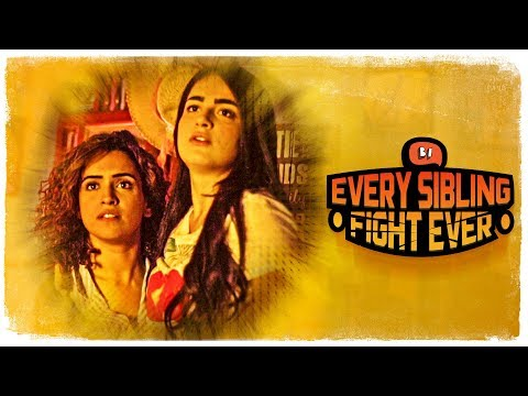 Xxx Mp4 Every Sibling Fight Ever Ft Sanya Malhotra And Radhika Madan Pataakha Being Indian 3gp Sex