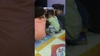 Abdullah,s Pre Nursery Class