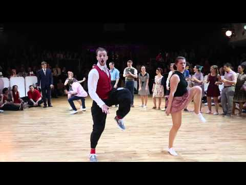 RTSF 2014 Boogie Woogie Cup Finals