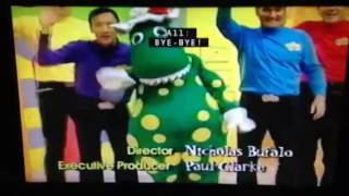 The Wiggles: TV Series 3 End Credits
