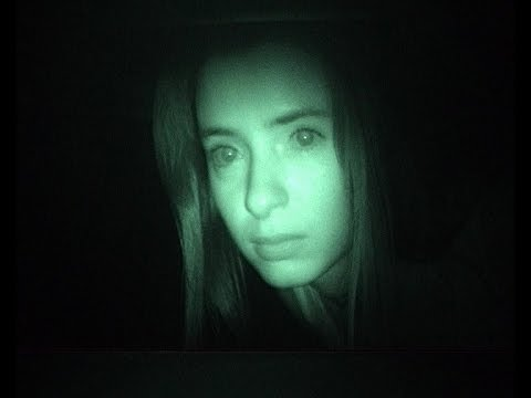 A CURVA aka Teresa Fidalgo Ghost (Original)