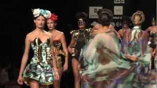 Maya Hansen Primavera/Verano 2013 | MBFWM | FashionTV España