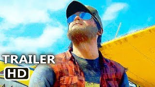 PS4 - Far Cry 5 Trailer (2018)