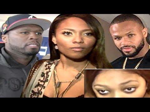 Xxx Mp4 Teairra Mari Sue 50 Cent Her Ex BF For Revenge Leaked Pics Video 3gp Sex