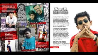 Bangla new awesome rap song