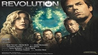 "Revolution Season 3 - The Final Chapter 4/4 "" into The Light "" DC"
