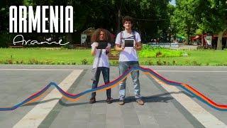 ARAME - ARMENIA // Official Music Video // Full HD //+37477718282