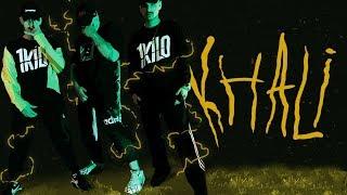 Sagaz feat. MD & Gabrá - KHALI [prod. NK]