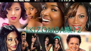 Kizomba Mix 2015 Vol.12 - Eco Live Mix Com Dj Ecozinho