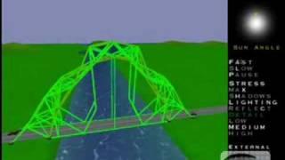 Pontifex 2 : Medium 3 - 3x fucking awesome bridges