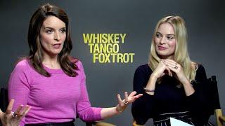 Whiskey Tango Foxtrot (2016) -