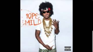 Trinidad James - Hipster Strip Club | 10 Piece Mild