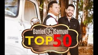 Daniel e Samuel TOP 50 #2016