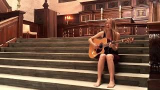 Cecilie Glenthøj - Only with Love (Original Song)