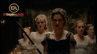 Orgullo + prejuicio + zombis - Tráiler español (HD)