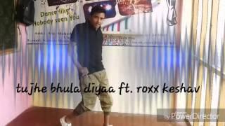Roxx club faridpur, tujhe bhula diyaa ft. Roxx keahav