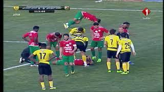 مقابلة الملعب التونسي - النادي البنزرتي ليوم 25 / 02 / 2018 - الحصة الإضافية الثانية