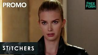 Stitchers | Season 3 Official Promo - Kirsten is Back | Freeform